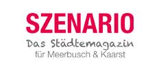 SZENARIO – Das Städtemagazin